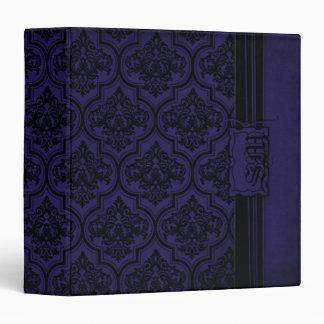 Carpeta del romance gótico 1,5