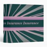 Carpeta del seguro