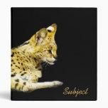 Carpeta del Serval