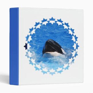 Carpeta del sonido de la ballena