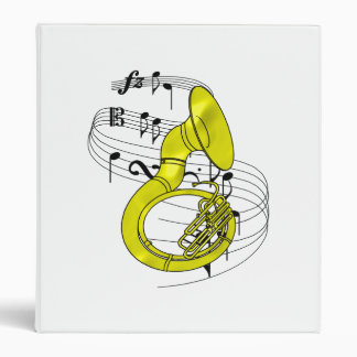 Carpeta del Sousaphone