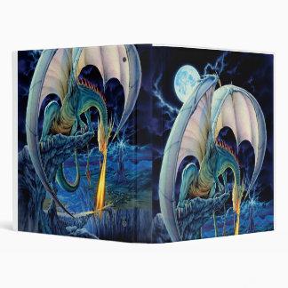Carpeta del terraplén del dragón