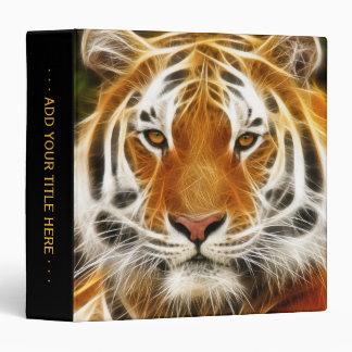 Carpeta del tigre