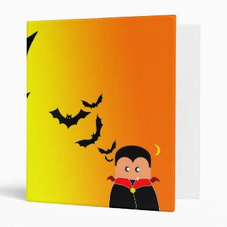 Carpeta del vampiro