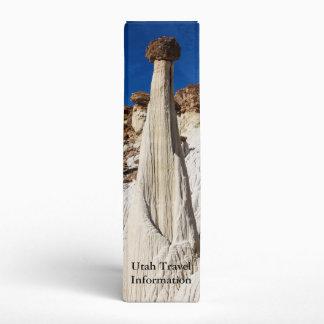 Carpeta del viaje de Utah