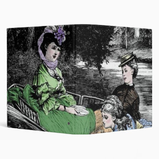 Carpeta del Victorian