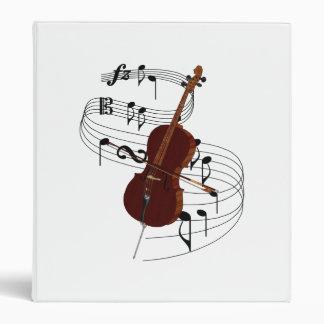 Carpeta del violoncelo