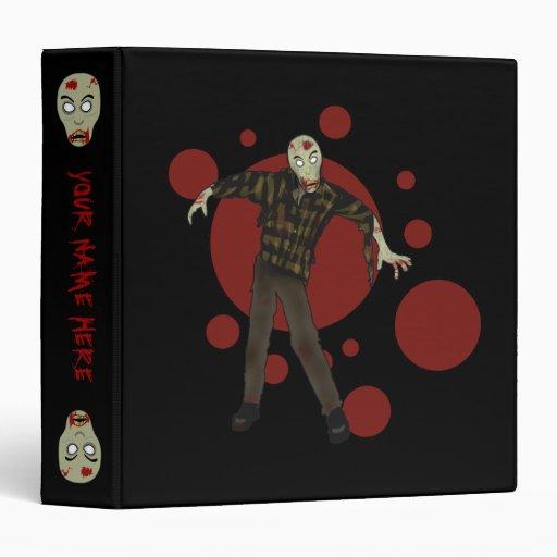 Carpeta del zombi