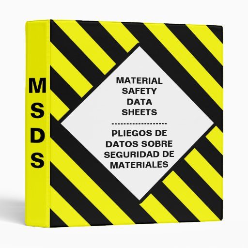 Msds logo template