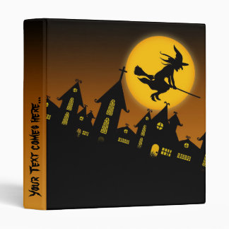 Carpeta fantasmagórica de Halloween 2