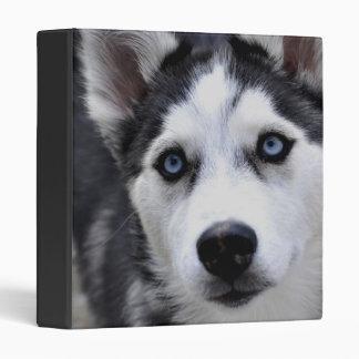 Carpeta fornida del perrito