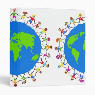 Carpeta global de los niños