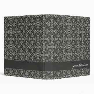 Carpeta gris del racimo de la baya