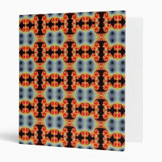 Carpeta infinita del mosaico