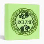 Carpeta irlandesa