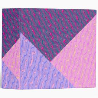 Carpeta loca de las rayas