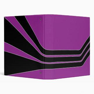 Carpeta (púrpura) de la metafase