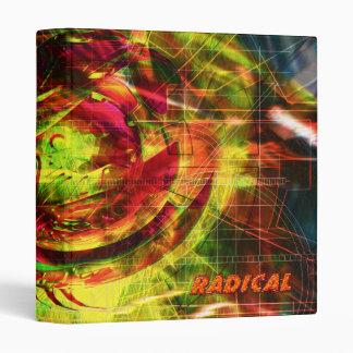 Carpeta radical del arte 43