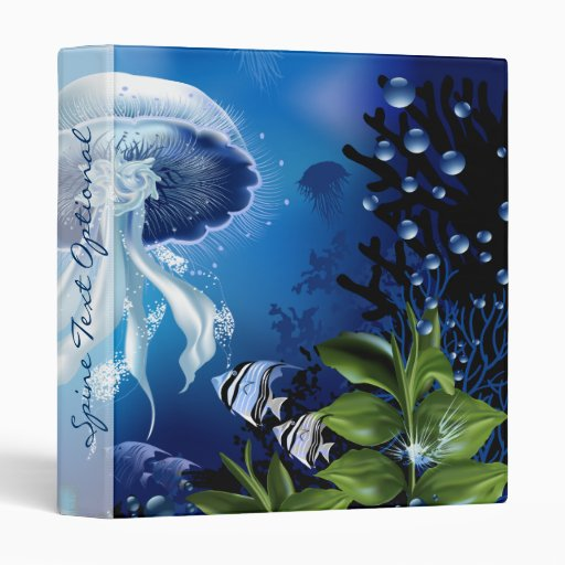 Carpeta subacuática 6A