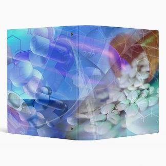Carpeta temática médica