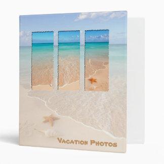 """Carpeta tranquila 1"""" de la playa"""
