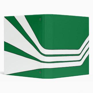 Carpeta (verde) de la anafase