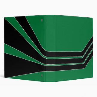 Carpeta (verde) de la metafase