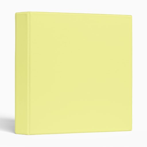 Carpetas amarillas