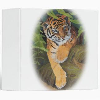 Carpetas de Cub de tigre