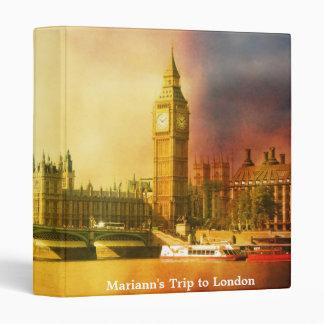 Carpetas de la monarquía británica 2-Ring