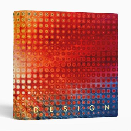 Carpetas del arte abstracto 61