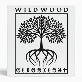 Carpetas Wildwood el | Heartblaze