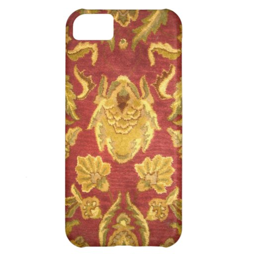 Carpetbagger iPhone 5C Covers