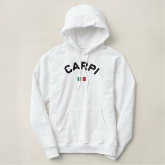 Carpi Italia Hoodie - Carpi Italy