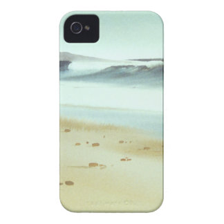 Carpinteria Beach Case-Mate iPhone 4 Case