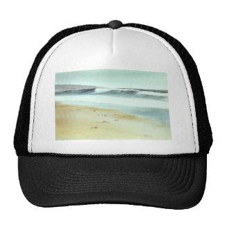 Carpinteria Beach Trucker Hat