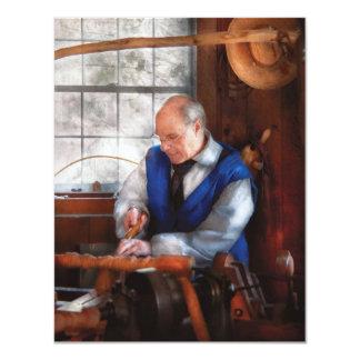 Carpintero - el Woodturner