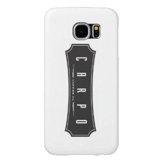 Carpo Coffee Samsung Galaxy S6 Samsung Galaxy S6 Case