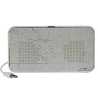 Carquines Straits, Vallejo Bay, other anchorages Portable Speaker