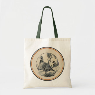 Carr China's State Park series: Quail Bags