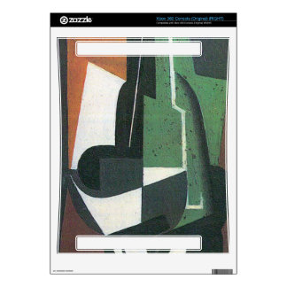 Carrafe by Juan Gris Decal For The Xbox 360