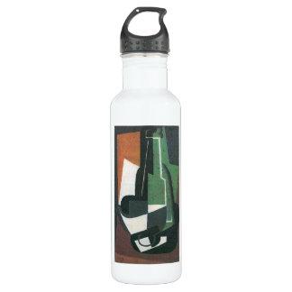 Carrafe by Juan Gris Water Bottle