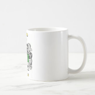 carranza coffee mug