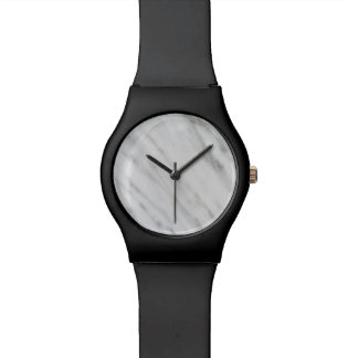 Carrara Marble Watches