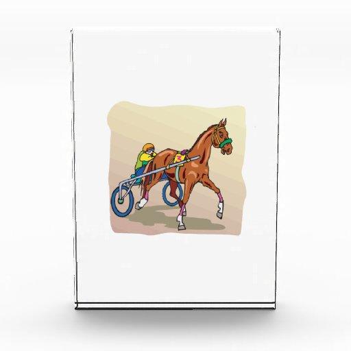 Carrera de caballos 3