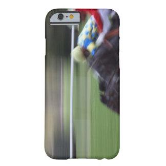 carrera de caballos 3 funda barely there iPhone 6