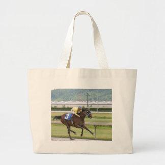 Carrera de caballos bolsa