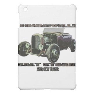Carrera de caballos de la sal de Bonneville Ford 1