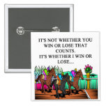 carrera de caballos derby pins