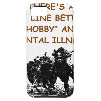 carrera de caballos iPhone 5 coberturas